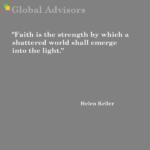 Quote: Helen Keller